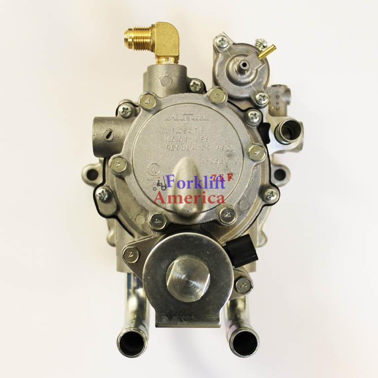23580-U1103-71 Aisan Fuel Regulator Converter Vaporizer