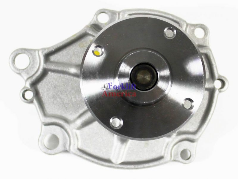 91H20-02580 Forklift Water Pump for Nissan K21 & K25 Engines