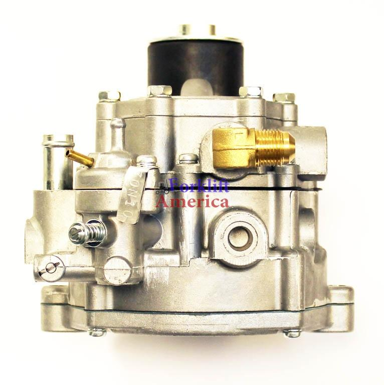 23530-U1104-71 Aisan Fuel Regulator Converter Vaporizer