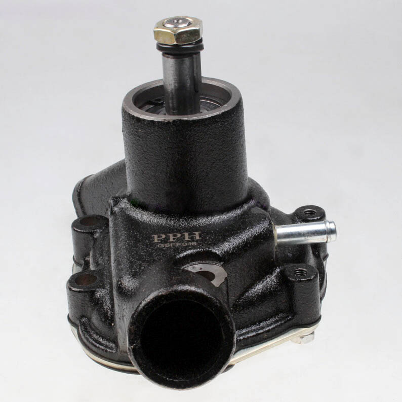 4307807 Forklift Water Pump for Mitsubishi S4E