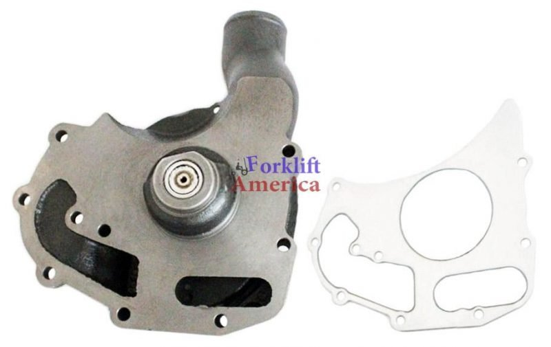 923978.0353 Forklift Water Pump for Perkins 1104C