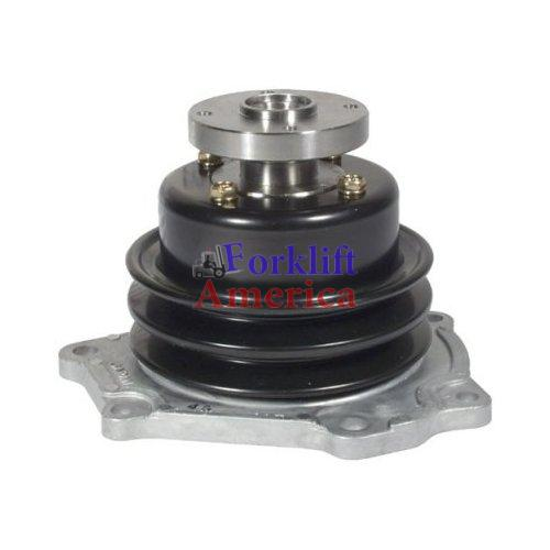 21010-40K28 Forklift Water Pump for Nissan TD27 & QD32